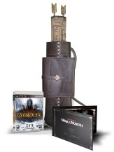 War in the North for PS3