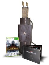 War in the North for Xbox