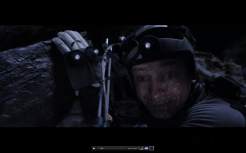 08 The Hobbit Production Video #2 - Andy Serkis as Gollum in Motion Capture