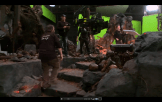 15 The Hobbit Production Video #2 - Filming in Goblintown