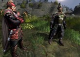 The Lord of the Rings Online (LOTRO). Update 5: The Prince of Rohan 3/6