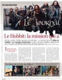 Studio Cine Live Covers The Hobbit December 2011 Page 09