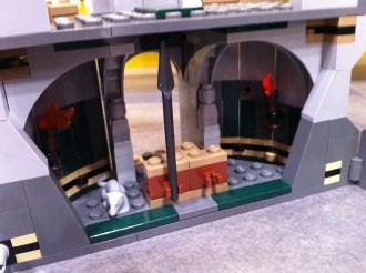 Attack at Weathertop LEGO Set