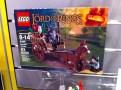 Gandalf Arrives LEGO Set