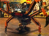TheOneRing.net Shelob Attacks LEGO - 36