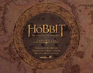 The Hobbit: An Unexpected Journey - Chronicles