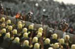 Lego MOC Helm's Deep by Rich-K & Big J .