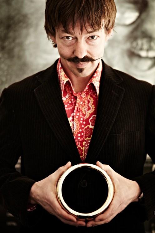 Jens Hansen - The Ringmaker