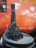 Orthanc, Weta booth, Salt Lake Comic Con 2013