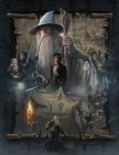 The Hobbit: An Unexpected Journey on Canvas from Jerry Vanderstelt