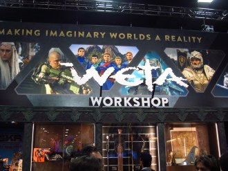 The Workshop is more than just Middle-earth!