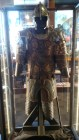 Theodred's armor in the Weta Cave
