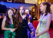Hilly, Hannah & Ainu Laire