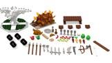 Minas Tirith accessories copy