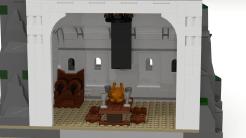 New Minas Middle bottom room