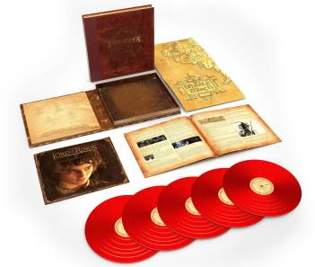 Blu-Ray | J R R  Tolkien Books and Movies | TheOneRing net™ | The