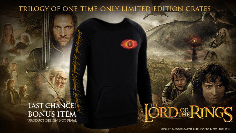 bb66c04b7c7ec Tolkien Gift Guide | J.R.R. Tolkien Books and Movies | TheOneRing ...