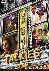 Bombay Talkies © Viacom 18 Motion Picture