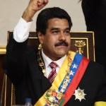 Nicolas Maduro  http://www.flickr.com/photos/chavezcandanga/8553781527/ - © chavezcandanga