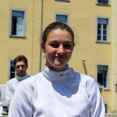 Sarah Allouch