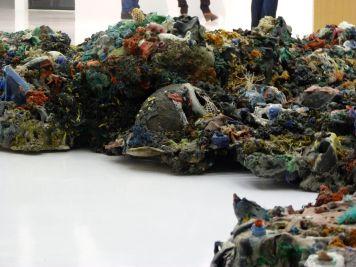 Plastic Reef