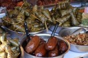 Nourriture chinoise © Téo Chéa
