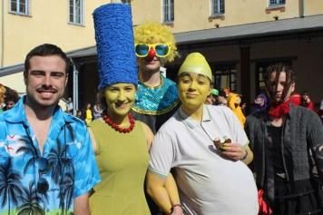 Carnaval de Théo 67 - © Hervé Cazcarra