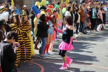 Carnaval de Théo 78 - © Hervé Cazcarra