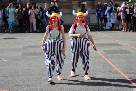 Carnaval de Théo 82 - © Hervé Cazcarra
