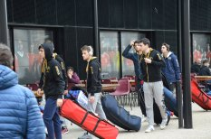 Championnat France Cadets 2018 Dinard ©Lame d'Emeraude de Dinard