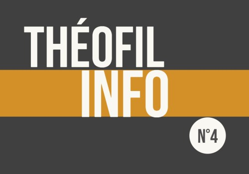 ThéoFil Info n°4