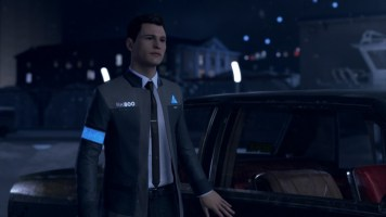 Detroit : Become Human - Connor ©Flickr.com