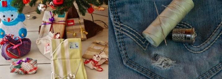 Paquets Cadeaux ©Ça commence par moi