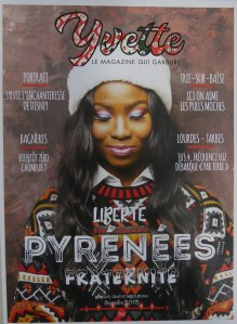 Magazine Yvette