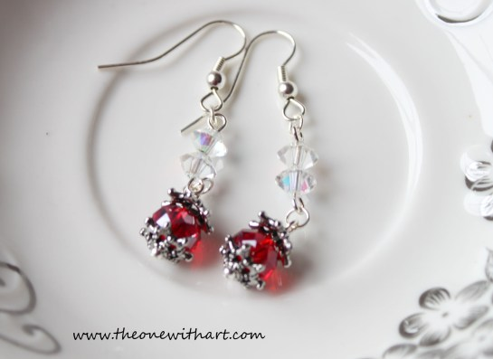 beaded earings 5