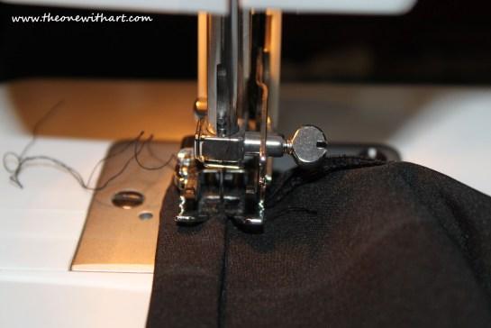 how to shorten pants (6)
