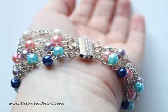 pearls bracelet (7)