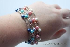 pearls bracelet (8)