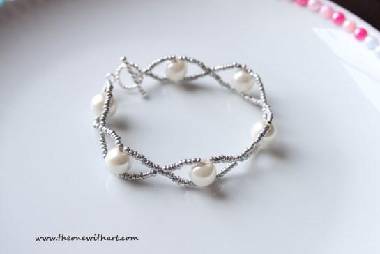Bracelet 8