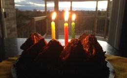 Happy 3rd Birthday TheOneWithArt