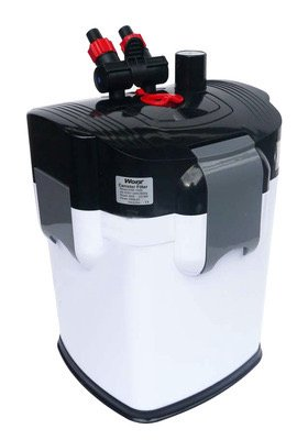 Pet Worx WXF-2200UV Canister Filter 2200L/H