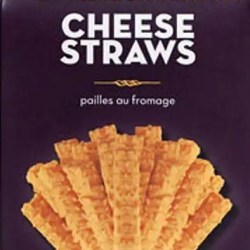 Marilyn's Gluten Free Traditional Cheese Straws