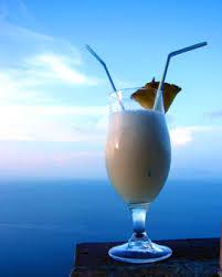 tastes like paradise