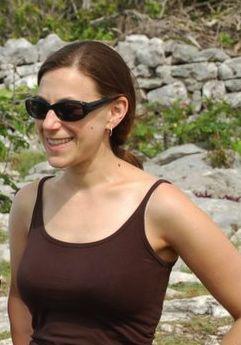 Lauren Gravitz