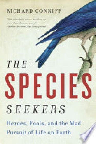 SpeciesSeekers