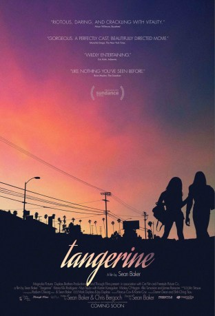 The 2015 feature film Tangerine was shot with an iPhone 5.