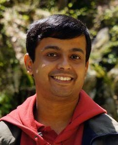 Sandeep Ravindran