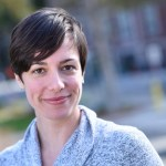 Melinda Wenner Moyer Tracks Drug-Resistant Bacteria from Farm to Table