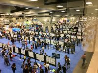 Getting the Most out of Scientific Conferences