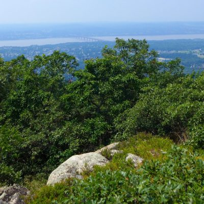 On Top of Mt. Beacon…